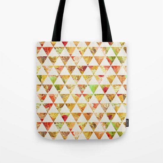 FLORAL FLOWWW SUN Tote Bag