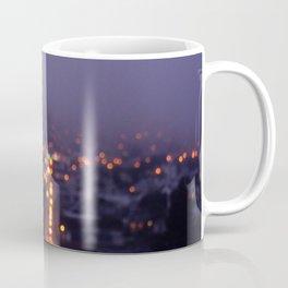 Fog. Coffee Mug