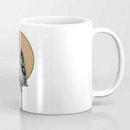Owl sun Coffee Mug