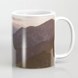 Before sunset - Landscape and Nature Photography Coffee Mug