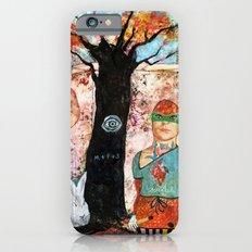 Secret Place iPhone 6s Slim Case