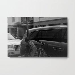 vantage Metal Print