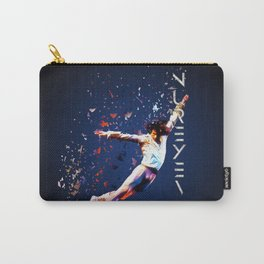 Fanfare for Nureyev Carry-All Pouch