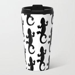 Black Lizard Travel Mug