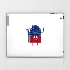 Demon-Crazy Laptop & iPad Skin