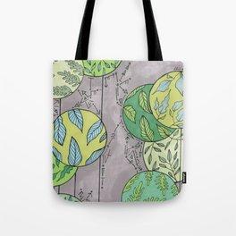 Nature is Abundant Tote Bag