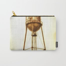 Texas Water Tower Carry-All Pouch