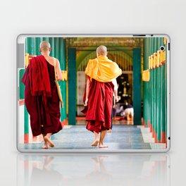 Monaci, Myanmar Laptop & iPad Skin