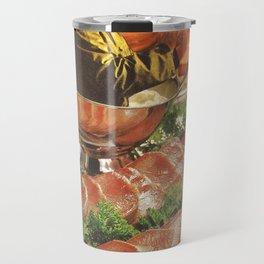 Salsa de Mao Travel Mug