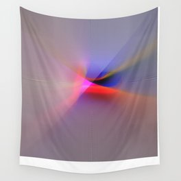 Diffused Reflection Wall Tapestry