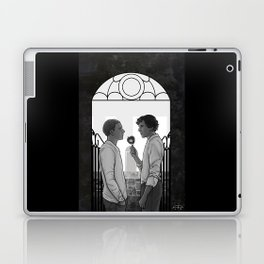 The Skull Laptop & iPad Skin