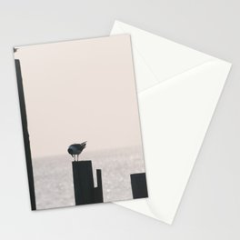 Seagull 5 Stationery Cards