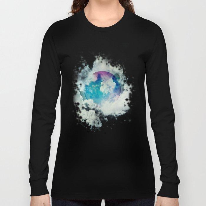 Secret Planet Long Sleeve T-shirt