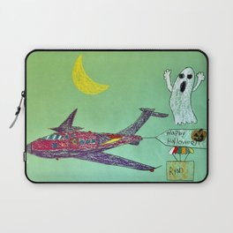 Halloween Air Laptop Sleeve