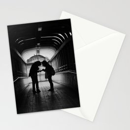 Passerby & Traveller Stationery Cards