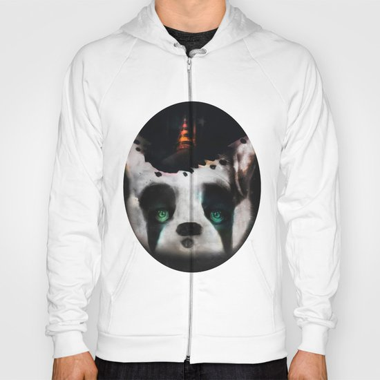 Dog ( Capalau) Hoody