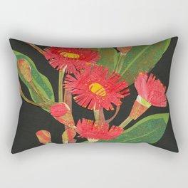 Flowering Gum Rectangular Pillow