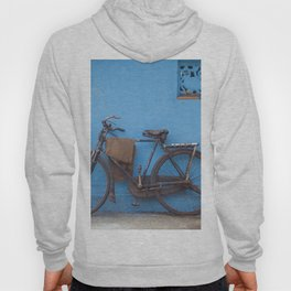 Indian Bicycle Hoody
