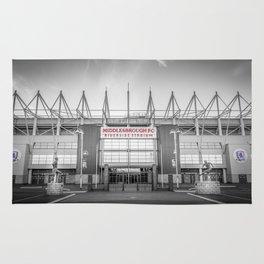 Riverside Stadium Rug