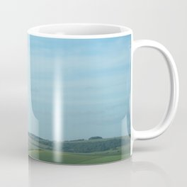 Day Dreaming Coffee Mug