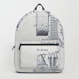 Banjo 1882 Backpack