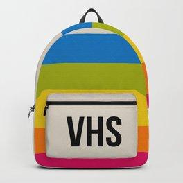VHS Retro Box Backpack