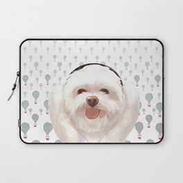 Let's Music Laptop Sleeve