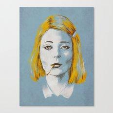 Margot Canvas Print