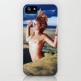 Cavern iPhone Case