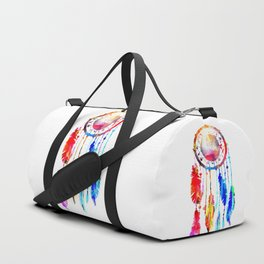 Dreamcatcher Duffle Bag