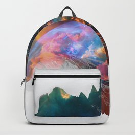 Delusive activities Backpack