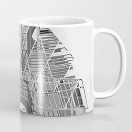 Etructural Spot Coffee Mug