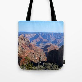 Touching The Soul Tote Bag