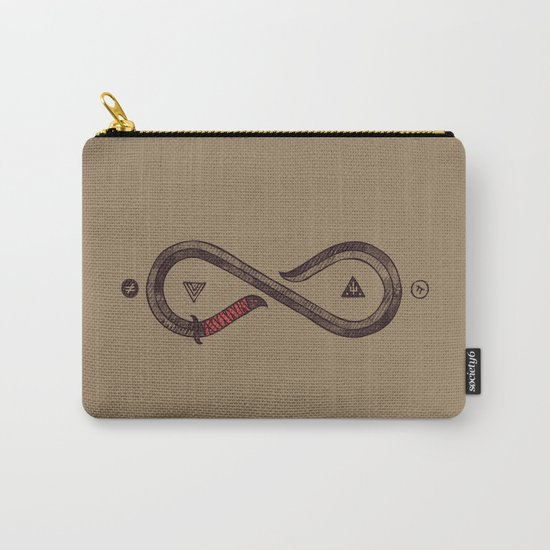 Infinity Blade Carry-All Pouch
