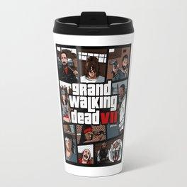 GWD7 Travel Mug