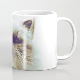 EXOTIC CAT Coffee Mug