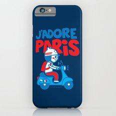 J´Adore Paris Slim Case iPhone 6s