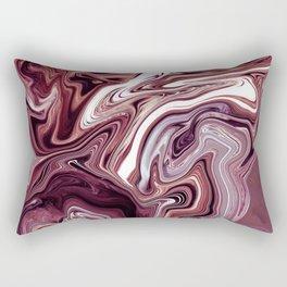 ABSTRACT LIQUIDS 58 Rectangular Pillow