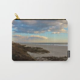 Clouds Over Holden Beach Carry-All Pouch