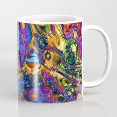 marbling Mug