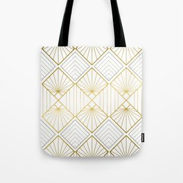 Art DECO - Mix & Match with Simplicity of Life Tote Bag