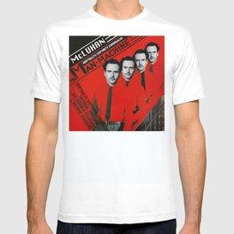 ROBOTS R US T-shirt
