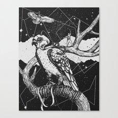 P18. Canvas Print