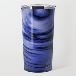 My Blue Galaxy... Travel Mug