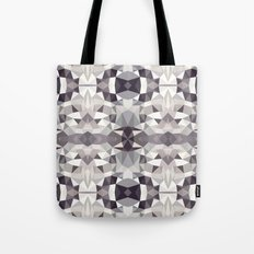 50 Shades Tribal Tote Bag