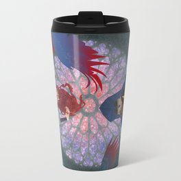 The Golden Age is Over Travel Mug