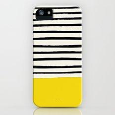 Sunshine x Stripes iPhone SE Slim Case