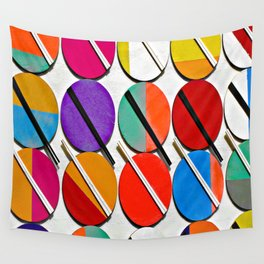 Place Settings  Wall Tapestry