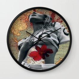 Apendice Wall Clock