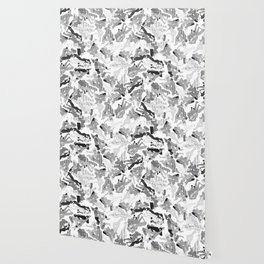 Wild Lines Wallpaper